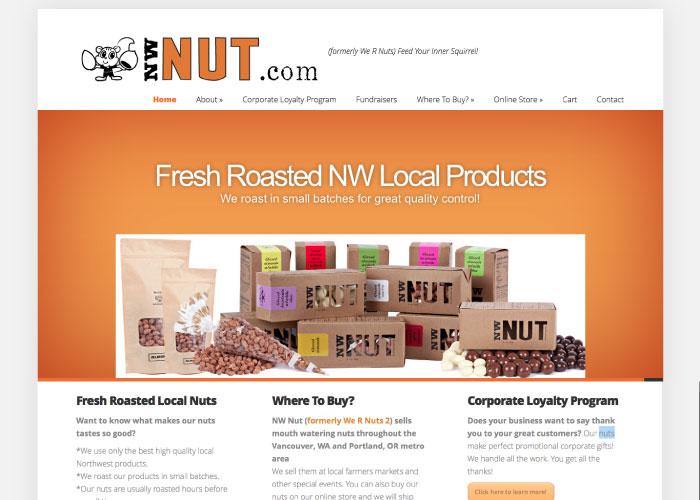 NW Nut