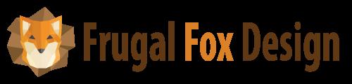 Frugal Fox Design