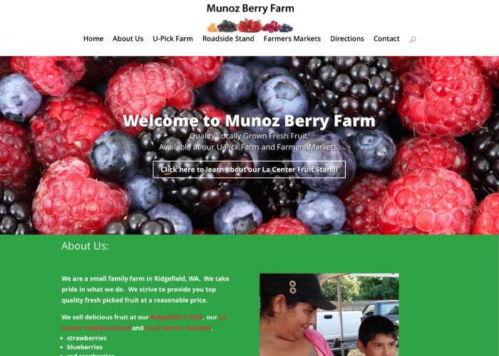 Munoz Berry